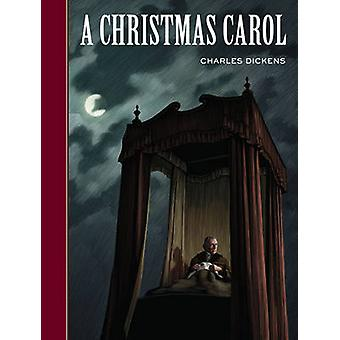 A Christmas Carol by Charles Dickens - 9781402766909 Book