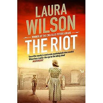 Der Aufruhr von Laura Wilson - 9781782063087 Buch