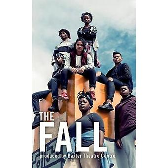 Fall av Baxter Theatre Centre - 9781786823625 bok