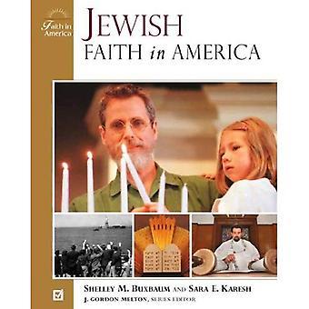 Judisk tro i Amerika