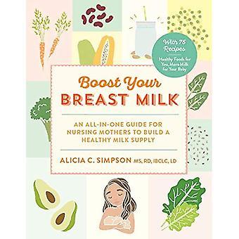 Boost Your Breast Milk