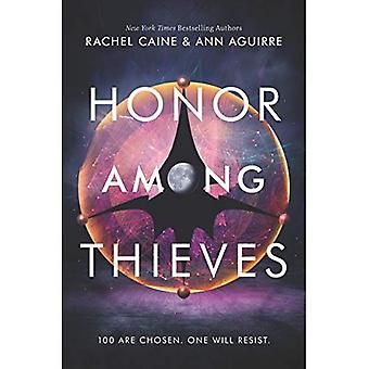 Honor Among Thieves (mention bien)