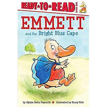 Emmett e o cabo de azul brilhante (Ready-To-Read: nível 1)