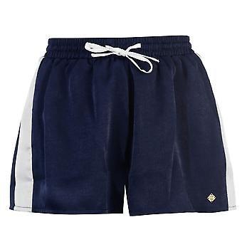 SoulCal Womens Deluxe vävda Shorts