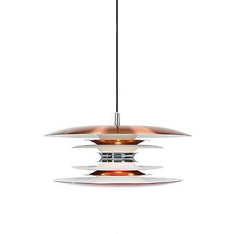 Belid - Diablo LED hänge ljus koppar Finish 144513