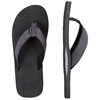 O'Neill Mens sandaler ~ Koosh Slide asfalt