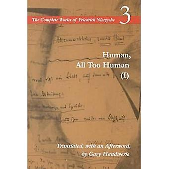 Human - trop humain - A réserver gratuitement Spirits - Volume 3 par Friedri