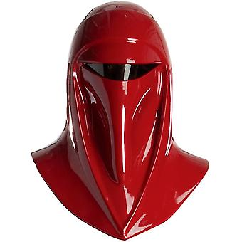 Imperial Guard Helmet Red
