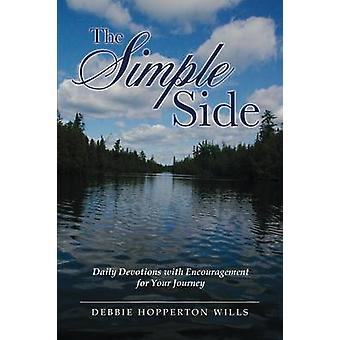 意志とデビー Hopperton のシンプルな側面