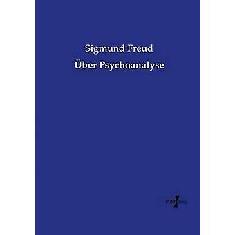 ber Psychoanalyse av Freud & Sigmund