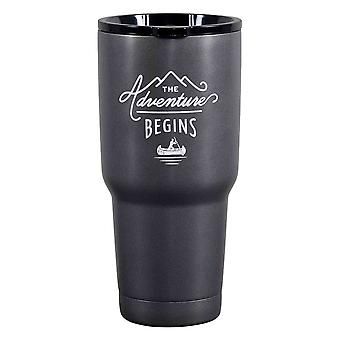 Gentlemen's Hardware Travel Coffee Mug