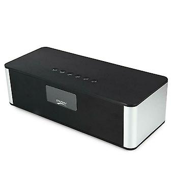 Musky DY21L-Bluetooth speaker with LED Display