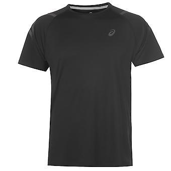 Hombres Mizuno DryLite Premium T camisa t funcionamiento Tops Manga corta deportiva