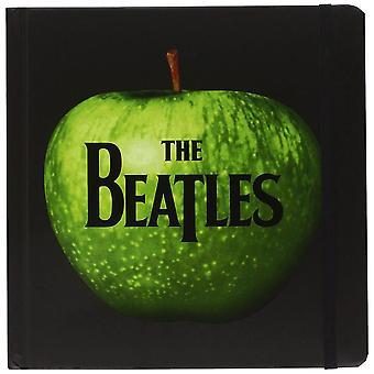 De Beatles Apple gebonden notebook