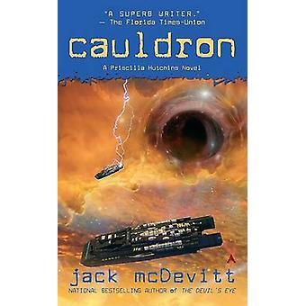 Cauldron by Jack Mcdevitt - 9780441016501 Book