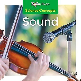 Sound by Andrea Rivera - 9781532120558 Book