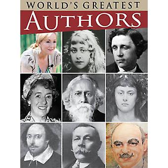 World's Great Authors by Pegasus - 9788131919651 Book