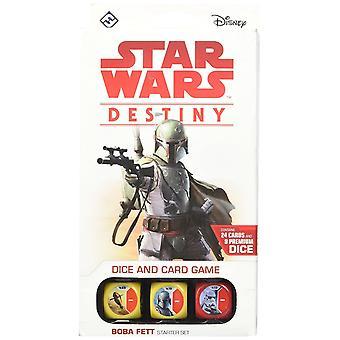 Star Wars Boba Fett σύνολο παιχνίδι ξεκίνημα