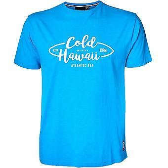 NORTH 56°4 North 56°4 Fashion Hawaii Print T Shirt