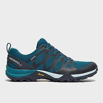 New Merrell Women-apos;s Siren Q3 GORE-TEX Hiking Shoe Dark Blue