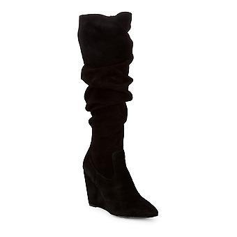 Steve Madden Women's Samaya mode laarzen