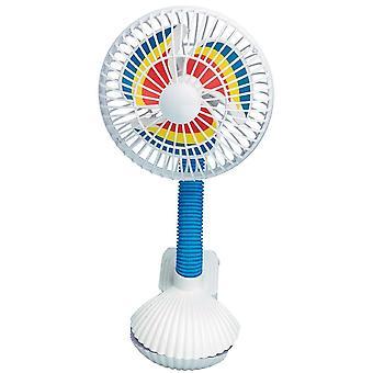 Kelan Pinwheel Fan