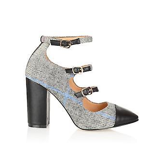 Battersea Tweed schoenen