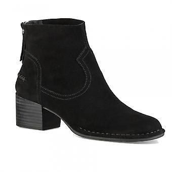 UGG UGG Bandara Suede Womens Ankle Boot