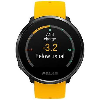 Polar | Ignite | Activity and HR Tracker | Yellow Silicone | M/L | 90075950 Watch