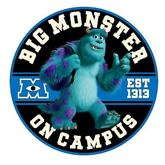 Car Magnet - Disney - Monster University - Sulley On Campus Gifts New 21961