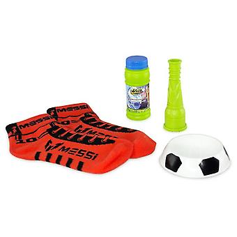 Giochi Preziosi Footbubbles Leo Messi Assorted Colors