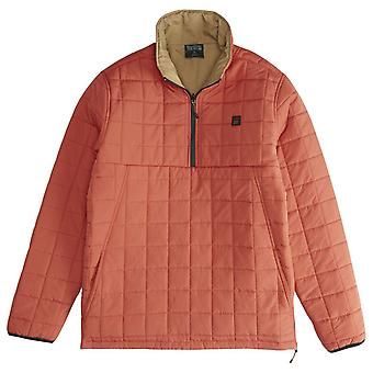 Billabong Men's Geri Dönüşümlü Kirpi Ceket ~ Sınır