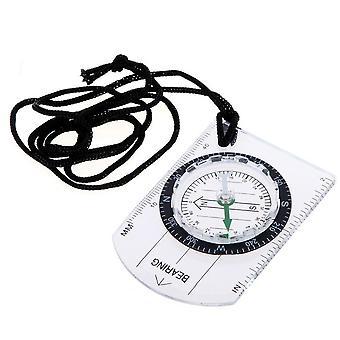 Klassieke kompas oriëntatie Camping