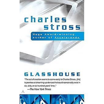 Glasshouse by Charles Stross - 9780441015085 Book