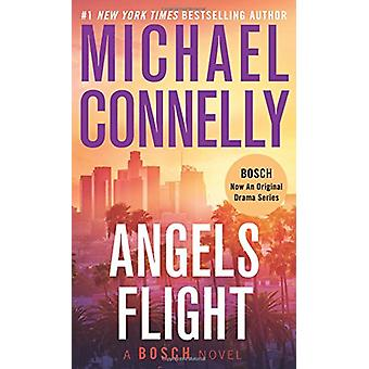 Angels Flight by Michael Connelly - 9781538762714 Book
