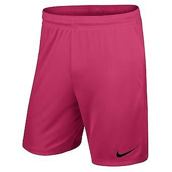 Nike Park II Knit 725887616 de formare tot anul pantaloni bărbați