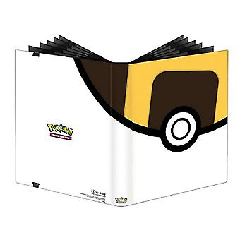 Ultra Pro Pokemon 9-Pockets Pro Ultra Ball 360 Kort Cards