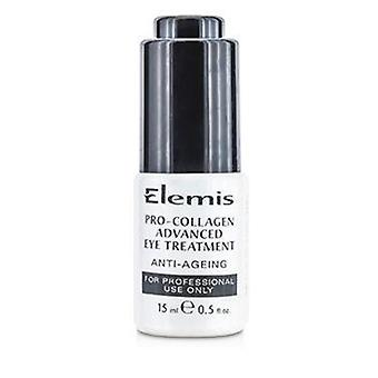 Elemis Pro-kollagen avansert øye behandling (Salon produkt)-15ml/0.5 oz