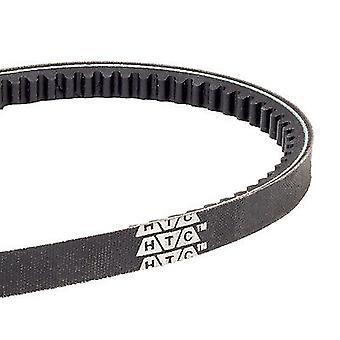 HTC 640-8M-30 HTD Timing Belt 6.0mm x 30mm - Outer Length 640mm