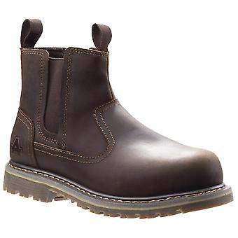 Amblers Safety Womens AS101 Alice Slip On Safety Boot