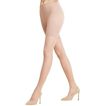 Falke Cellulite Control 20 Denier Tights - Pó Bege