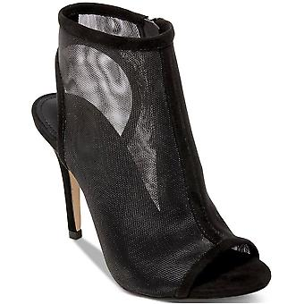 Madden Girl Womens Divaa Peep Toe Ankle Fashion Boots