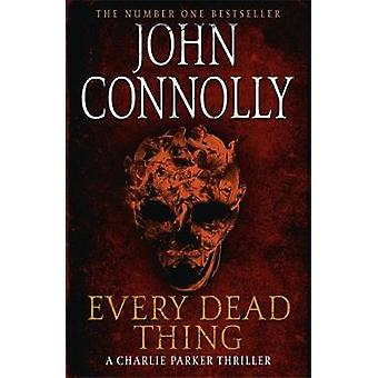 Every Dead Thing de Connolly & John