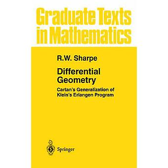 Differential Geometry by R.W. Sharpe