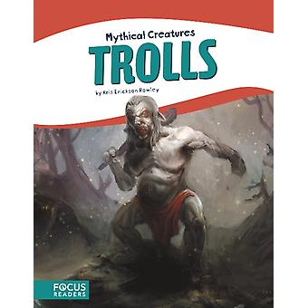 Mythical Creatures Trolls