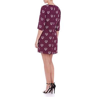 Sugarhill Boutique Deer & sydän mekko