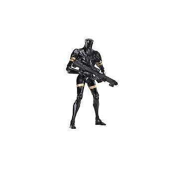 K-Tron Poseable Figure from Valerian And The City Of A Thousand Planets