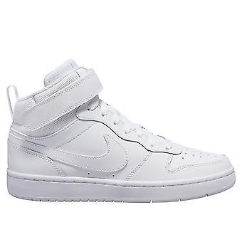 Nike Court Borough mid 2 CD7782100 universeel all year Kids schoenen