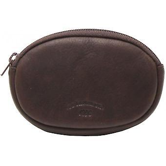 Gary Zippe Mint - Leather