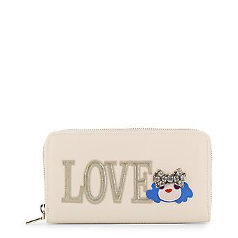 Αγάπη Moschino γυναίκες ' s πορτοφόλι, λευκό-ΚΗ
